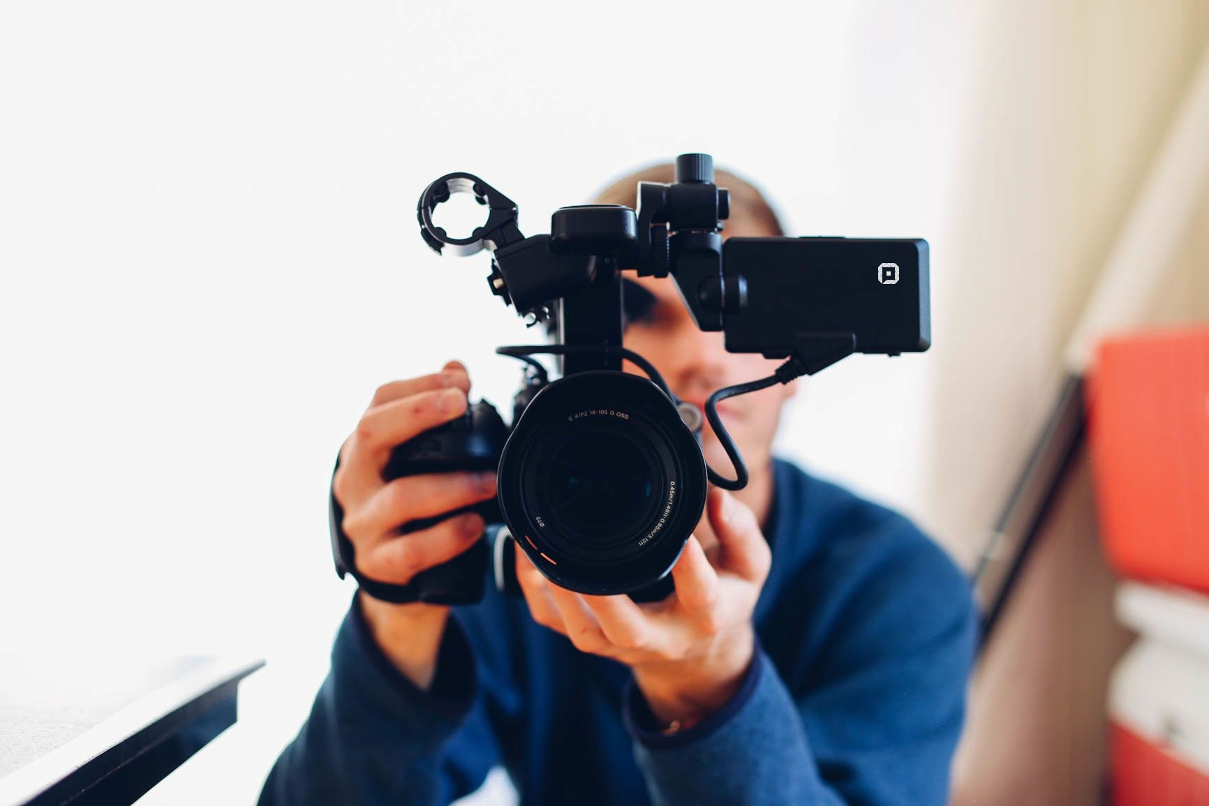 Crush your competition with video content